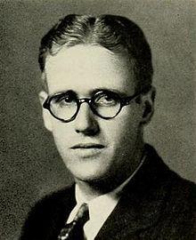 Graydon Eggers, 1928