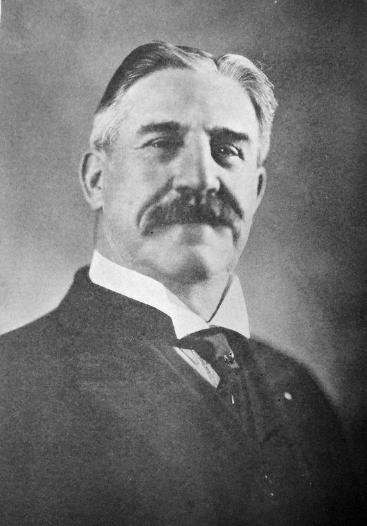 William C. Newland