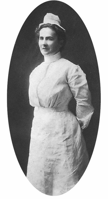 Mary Lewis Wyche
