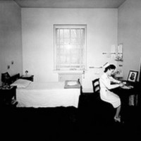 Nursing Classes, State Hospital (Dorthea Dix Hospital)