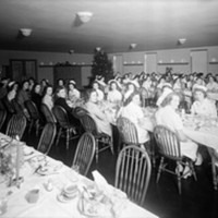 Rex Hospital Dining Room, Raleigh, NC
